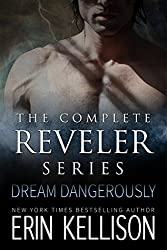 The Reveler Series Complete Boxed Set