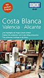 DuMont direkt Reiseführer Costa Blanca, Valencia, Alicante