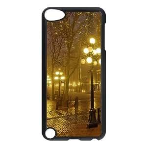 London 5 iPod Touch 5 Case Black DIY Gift xxy002_5196757