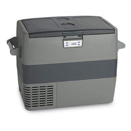 Amazon.es: Frigorífico-congelador portátil Djebel, compresor de 50 l
