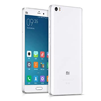 Xiaomi Mi 5 Hulle BrilaR Mi5 Klar