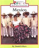 Mexico, David F. Marx, 0516270869