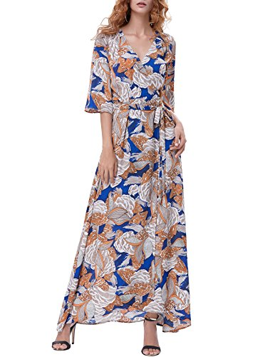 in a flutter dress - 8