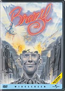 Brazil (Fully Restored with Bonus Footage)