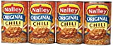 Nalley Chili, Original, 40 Ounce (Pack of 12)