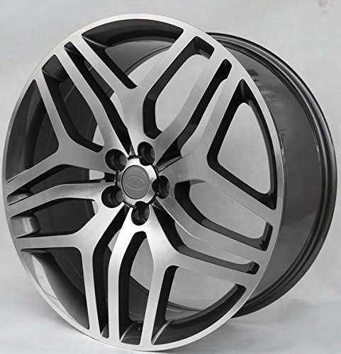"22"" Wheels For LAND/RANGE ROVER HSE SPORT SUPERCHARGED LR3"