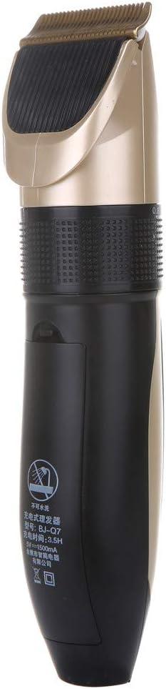 Rasoir Chien Clipper Chat Tondeuses /électriques pour Chiens Toilettage Animal Silencieux Rechargeable Lomsarsh Tondeuse /à Chien et Chat