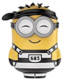 Funko Dorbz Despicable Me 3 Prison Minion Action Figure