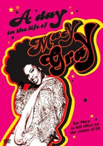 A Day in the Life of Macy Gray by Image - Images Macy's