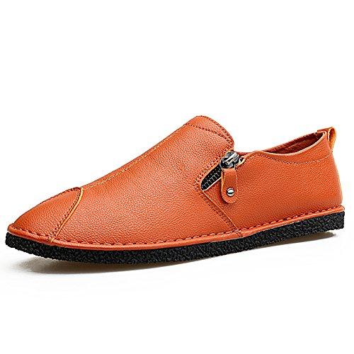 di Scarpe della scarpe Skid Casual qualit alla guida L'uomo alta vettura PXng8Xq