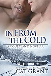 In From the Cold: A Courtland Novella (Courtlands: The Next Generation series Book 0): M/M Romance, Gay, New Adult, Interracial/Multicultural, First Time, ... - The Next Generation) (English Edition)