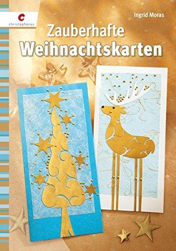 Zauberhafte Weihnachtskarten