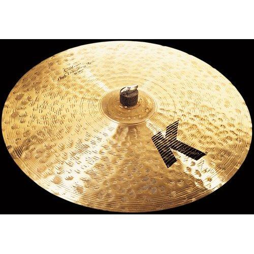 Medium Thin High Ride Cymbal (Zildjian 22