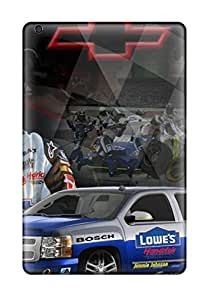 Best 3531341I42210344 New Style Tpu Mini Protective Case Cover/ Ipad Case - Jimmie Johnson