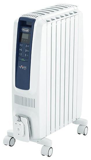 50386e38660f8f Amazon | デロンギ オイルヒーター ドラゴンデジタル スマート X字型 ...