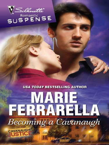 ferrarella marie author