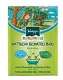 Kneipp naturkind Badesalz Hatschi Schatzi Bad, 40g, 1er Pack (1 x 40 g)
