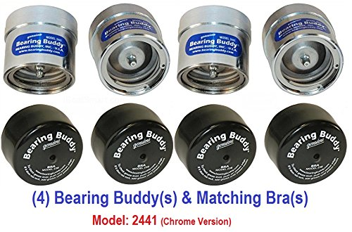 Bearing Buddy (4) 2.441