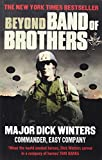 Front cover for the book Beyond Band of Brothers by Dick Winters