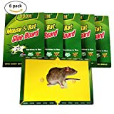 Mouse & Insect Glue Boards Rat Trap Mice - Best Reviews Guide