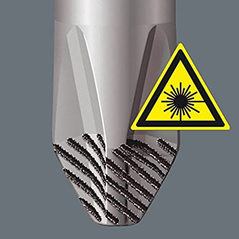 KRAFTWERK 13015-10 Brocas HSS-E DIN 338-Co 1.5 mm