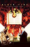 Black Fire, Jonathan Levitan, 1414507232