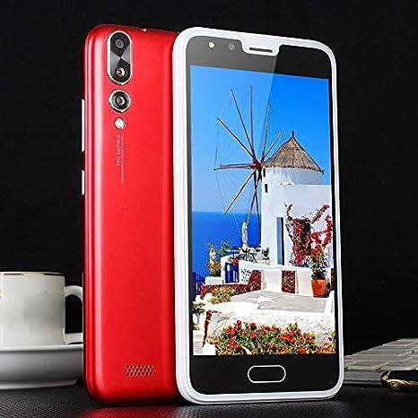 5.0 Pulgadas de Pantalla Grande P20 Unicom 3G Smartphone 512 + 4 ...