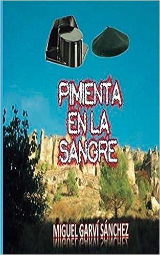 Book Pimienta en la sangre