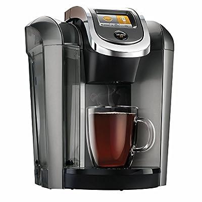 Keurig K575 Programmable Coffee Brewer - Platinum