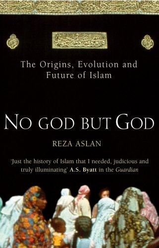 Download No God But God: The Origins, Evolution, and Future of Islam pdf