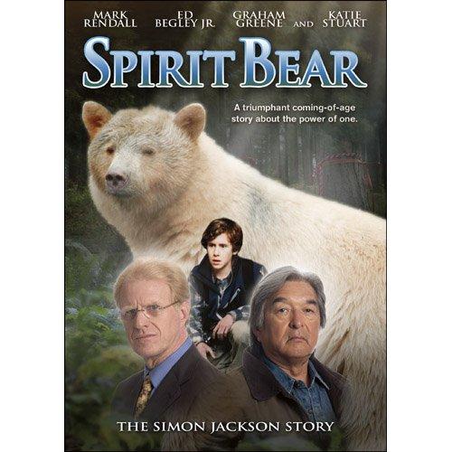 Amazon.com: Spirit Bear: Mark Rendall, Graham Greene: Movies & TV