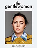 The Gentlewoman Magazine Issue #12 (Autumn/Winter 2015) Saoirse Ronan Cover