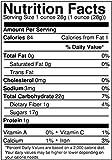 Food To Live Organic California Thompson Seedless Raisins (Sun-Dried, Non-GMO, Unsulphured, Bulk)