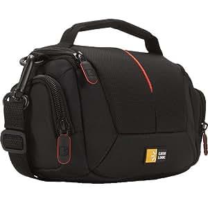 Case Logic DCB305K - Bolsa para cámara de fotos y vídeo