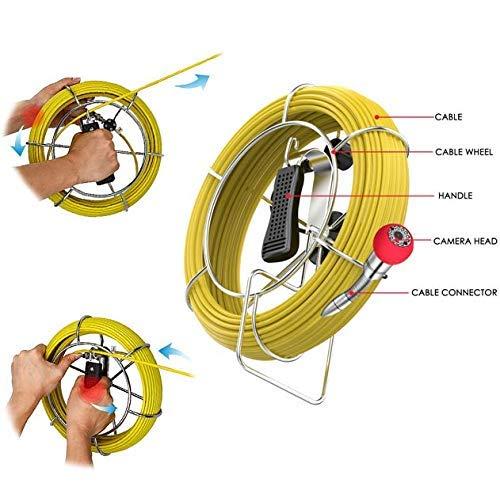 Sostituzione 512hz Trasmettitore Sonda per Aukfa Telecamera Videoispezione per Tubi