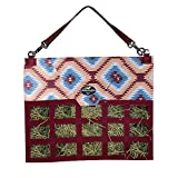 Professional's Choice Pro Cho Medium Feed Hay Bag Aztec