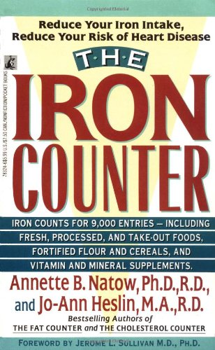 The IRON COUNTER : THE IRON COUNTER