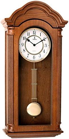 Verona Clocks Pendulum Decorative Swinging