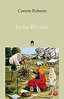 Book Little Witness