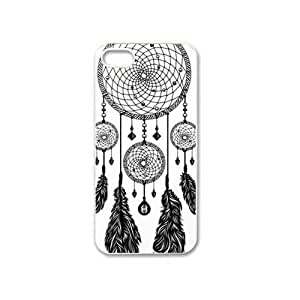 Gary L. Shore's Shop Protective Hard Back Case Dream Catcher White and black for iPhone 5C 0Z1QR4PZVKYSF1ZD