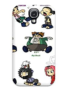 Marco DeBarros Taylor's Shop New Style Fashionable Galaxy S4 Case Cover For Chibi Protective Case