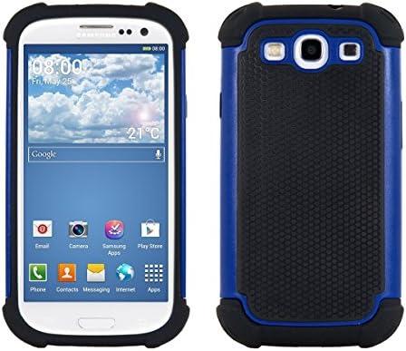 kwmobile Funda Compatible con Samsung Galaxy S3 / S3 Neo: Amazon.es: Electrónica