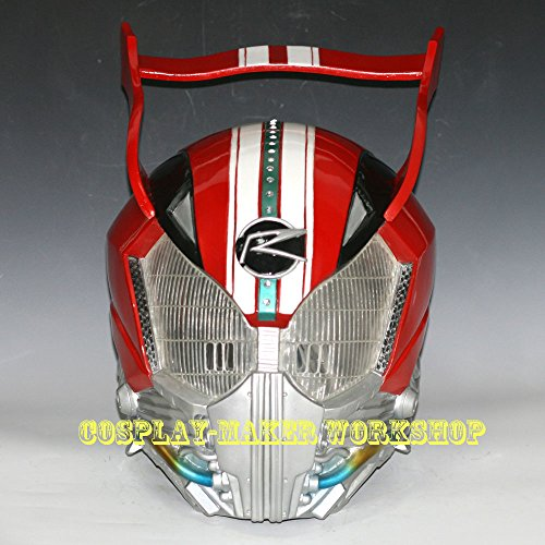 R096 Cosplay Kamen Rider/Masked Rider Drive 1/1 Wearable Helmet / Mask (Iron Man Cosplay Armor)