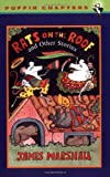 Rats on the Roof and Other Stories, James Marshall and James Marshall, 0140386467