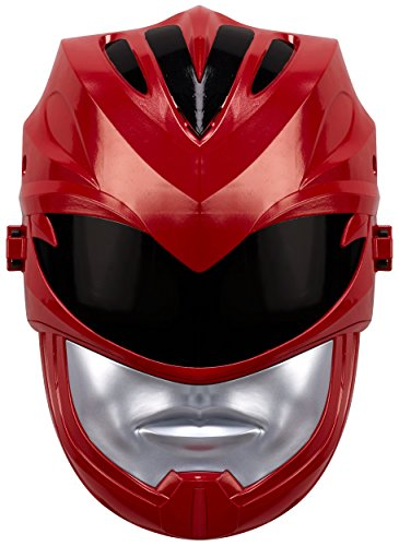 Power Rangers Mighty Morphin Movie - FX Mask]()
