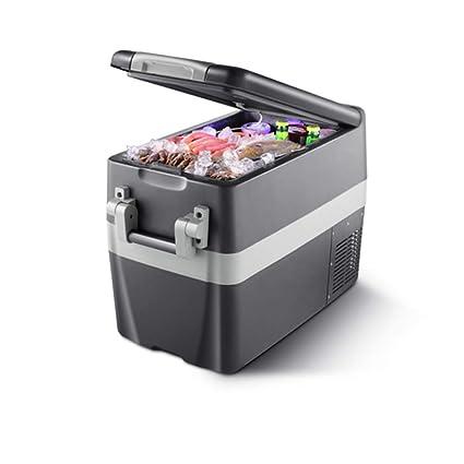 Amazon.es: 40L Refrigeradores para autos DC 24V 12V Refrigerador ...