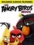 The Angry Birds Movie (Plus Bonus Fea...