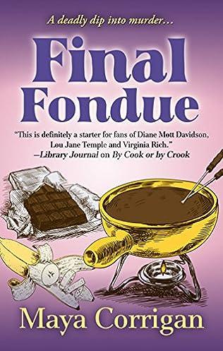 book cover of Final Fondue