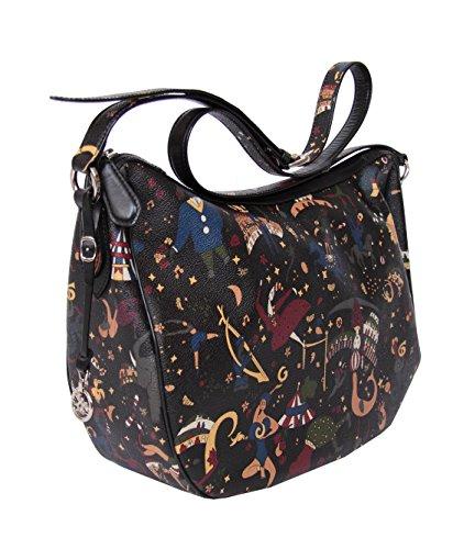 p4 Piero Donna Circo Bag 21b194088 Magico Guidi vqxPwqF6Y