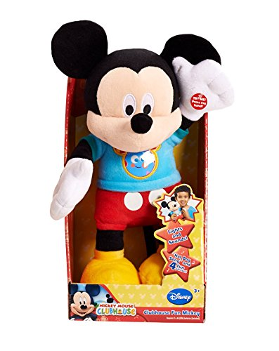 singing Mickey Mouse Toys